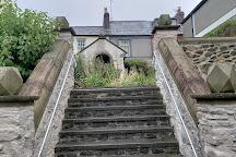 Plas Mawr, Conwy, United Kingdom