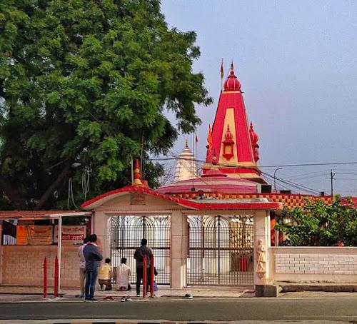 Shri Sankat Mochan Hanumanji Mandir
