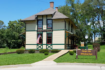 National Frontier Trails Museum, Independence, United States