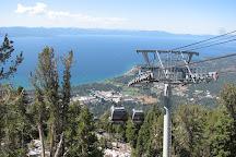 The Gondola at Heavenly, South Lake Tahoe, United States