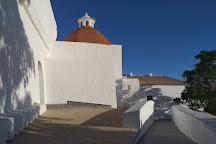 Puig de Missa, Santa Eulalia del Rio, Spain