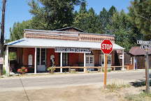 Boise Basin Museum, Idaho City, United States