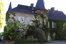Chateau Lafitte, Monein, France