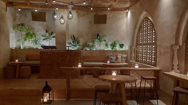 Toro Cocktail Bar