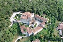 Castel Pietra, Calliano, Italy