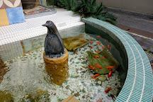 Naoshima Bath, Naoshima-cho, Japan