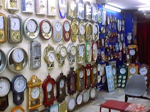 7 Star Watches, The best shop to buy original watches in Faisalabad, Pakistan.
