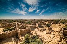 Lal Garh Desert Safari, Jaisalmer, India