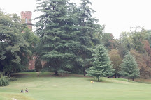 Parco di Monza, Monza, Italy
