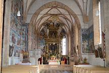 Walfahrtskirche Maria Schnee, Virgen, Austria