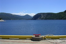 Bonne Bay Marine Station, Norris Point, Canada