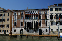 Palazzo Morosini Brandolin, Venice, Italy