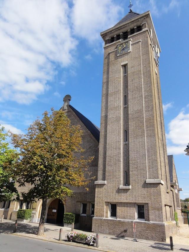 Église Sainte-Alix