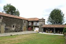 Casa Grande de Xanceda, Province of A Coruna, Spain