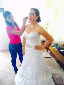 Make Up Lorena By Salon Spa 2