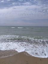 Пляж Веселівка