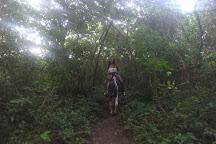 Cruzan Cowgirls, Frederiksted, U.S. Virgin Islands