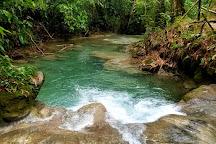 Original Mayfield Falls, Pennycooke, Jamaica