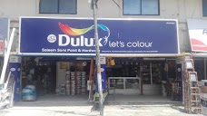 Saleem Sons Paint & Hardware Store islamabad