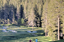 Tahoe Donner Golf Course, Truckee, United States