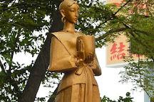 Kayazu Shrine, Ama, Japan