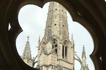 Cathedrale Sainte-Marie de Bayonne, Bayonne, France