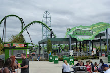 Six Flags Great Adventure, Jackson, United States
