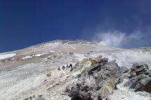 Damavand Mountain, Mazandaran Province, Iran