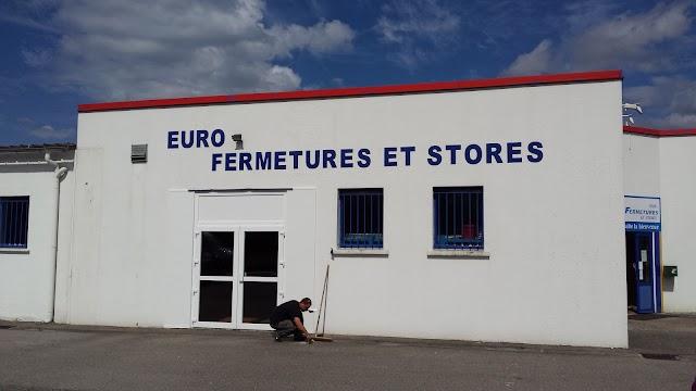 Euro Fermetures et Stores