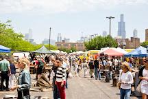 Randolph Street Market, Chicago, United States