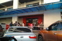 JY Square Mall, Cebu Island, Philippines