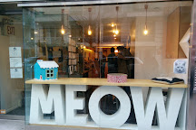 Meow Parlour, New York City, United States