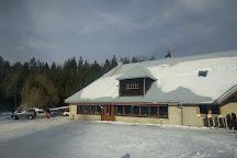Juraparc, Vallorbe, Switzerland