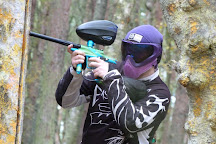 Battle Grounds Adventure Activities, Banchory, United Kingdom