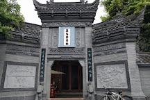 Jiezi Ancient Town, Chongzhou, China