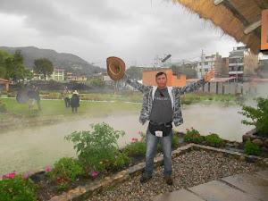 Complejo Turistico Baños Del Inca 0