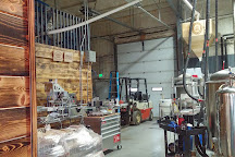 Bearpaw River Brewing Company, Wasilla, United States