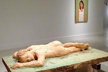 CAC Malaga Contemporary Art Center, Malaga, Spain