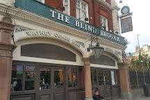 The Blind Beggar, London, United Kingdom