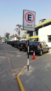Área de Estacionamiento 0