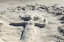 SandCastle Lessons w/ Beach Sand Sculptures, Destin, United States