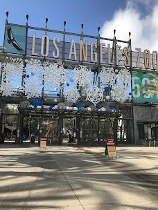 Los Angeles Zoo los Angeles