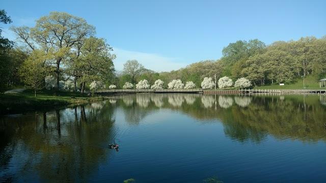 Greenwood Ashworth Park