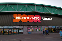 Metro Radio Arena, Newcastle upon Tyne, United Kingdom