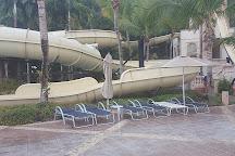 Coqui Water Park, Fajardo, Puerto Rico