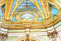 Santuario di San Giuseppe da Copertino, Copertino, Italy