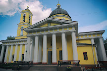 Peter and Paul Cathedral, Gomel, Belarus