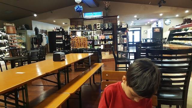 Heini's Gourmet Market