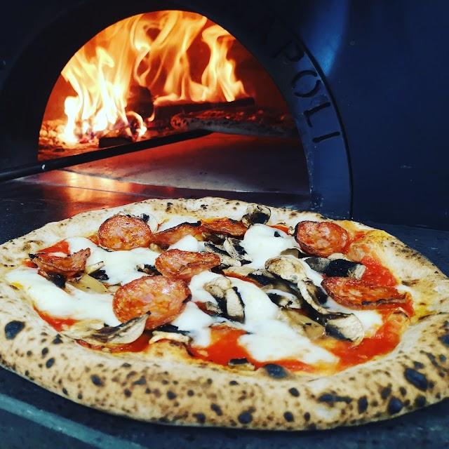 Seapizza