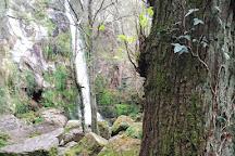 Cascadas de Oneta, Villayon, Spain